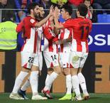 Athletic Club Roll Past Huesca In Copa Del Rey