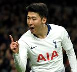 Tottenham Counting On Son Heung-min In Kane's Absence