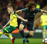 Huddersfield complete reported £14m deal for Norwich's Pritchard