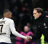 Tuchel hails 'exceptional' PSG mentality
