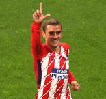 Atleti boss Simeone: I hope Griezmann is happy here