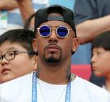 Bayern Confirm Boateng Agent Contact With PSG