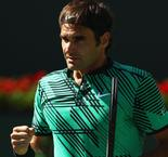 Federer claims record-equalling Indian Wells crown