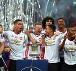 FA Cup:Crystal Palace 1 - 2 Manchester United
