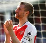 Mertesacker wants Arsenal to repeat Wembley win against Chelsea