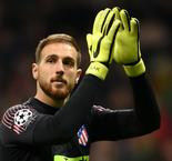 Gabi: Oblak As Important To Atletico Madrid As Griezmann