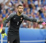 Focus - Rui Patricio, le mur infranchissable