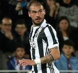 Sturaro joins Sporting on loan
