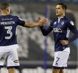 Cahill returns as Millwall draws with Cardiff