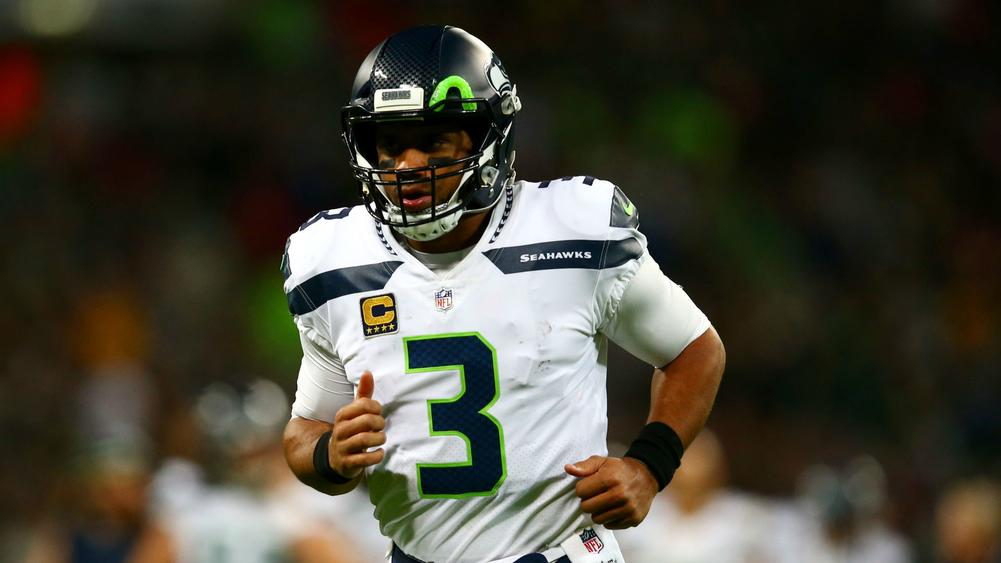 Russell Wilson - cropped