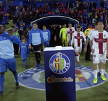Highlights: Fourth-Place Getafe Come From Behind For 2-1 Win Over Huesca