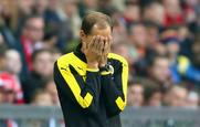 Bayern still hungry for success - Tuchel
