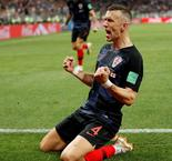 Coupe du Monde 2018 - Croatie : Perisic, on ne l'attendait plus !