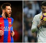 Ten of the best Clasico stats