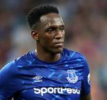 Mina avoids ban over betting advert as FA fines and warns Everton defender