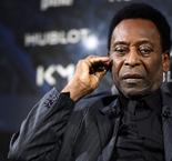 Football legend Pele treated in Paris hospital