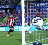 Getafe And Athletic Club Share A Point In A 1-1 Draw