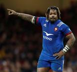 Bastareaud, le grand absent