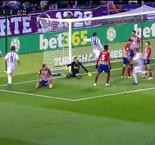 Valladolid 2-2 Atletico Madrid: Saul's Own Goal Draws Valladolid Level