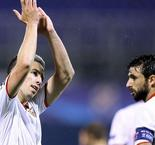 Nasri strike seals UCL win for Sevilla
