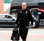 Bielsa admits to spying on all Leeds' opponents