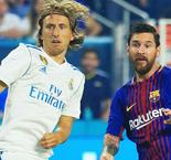 Messi Has No Equals, Says Barcelona Teammate Busquets