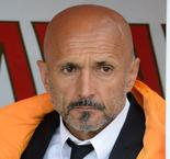 Roma's Spalletti not drawn on Inter links