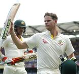 Gabba hundred one of my best - Smith
