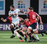 Champions Cup : Le Racing s'offre le Munster