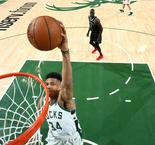 NBA - Top 5 : Antetokounmpo a martyrisé Maker !