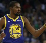 Durant interested in NBA ownership, bringing a team back to Seattle
