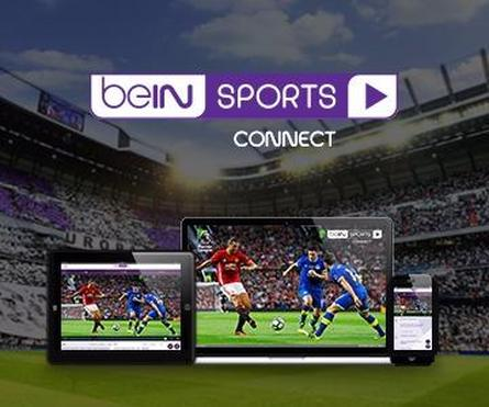 beIN SPORTS CONNECT TH