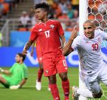 Tunisia bows out with win over Panama
