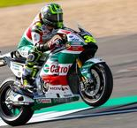 Crutchlow Flies The Flag In Friday Practice
