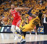 Rockets: Gordon affiche ses ambitions