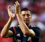 Lewandowski back for Bayern as Davies joins from MLS