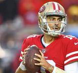 49ers Sign Jimmy Garoppolo to Record Five-Year $137.5m Deal