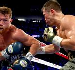Saul 'Canelo' Alvarez: I Won at Least Seven Rounds Against Golovkin