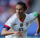 'I Think I Could Do It And Do It Well' - Carli Lloyd Talks Crossing Over To Become An NFL Kicker