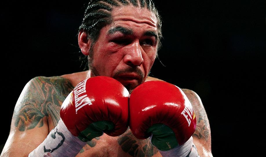 Antonio Margarito ends six-year win-less wait in Mexico City