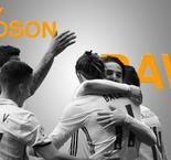 Ray Hudson Raw: The Changing of the Guard