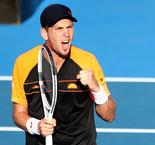 Home hero Norrie reaches first final in Auckland, Seppi awaits Sydney opponent