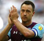 Terry keen to move into management