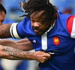 XV de France - Brunel explique l'absence de Bastareaud