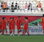 China 2 Kyrgyzstan 1: Lippi's men secure comeback win