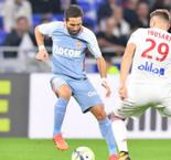 Fekir brilliance sees off Monaco