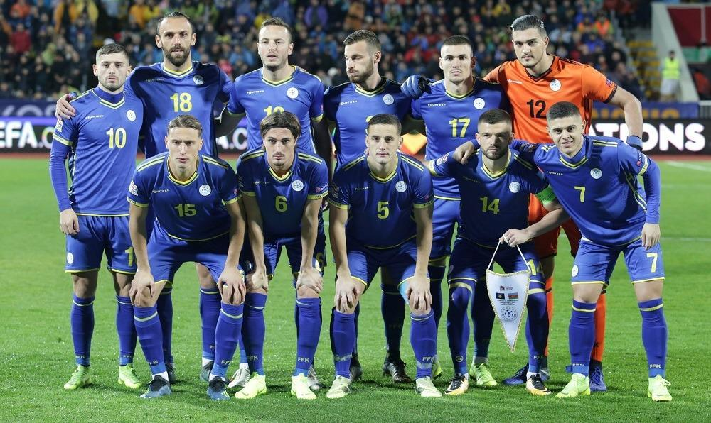 Kosovo government gives financial reward to national team