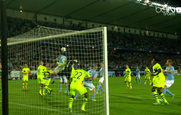 UEFA Champions League: Malmö FF 2 - 0 Celtic
