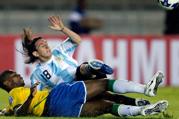 Brazil Versus Argentina: The 5 Most Recent Superclasico Encounters