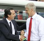 Arsenal boss Emery not planning to seek Wenger's advice